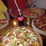 Foto de Pizzeria La Fogata