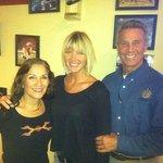 Good friends at Mighty Joe's