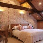 The Wensleydale Suite - Bedroom