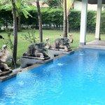 Ban Kao Tropical Boutique Residence & Spa Foto