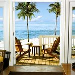 Tranquility Bay Resort Waterfront Balcony