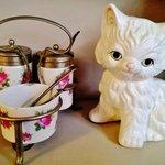Foto de Queenies Tea Room