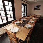 Christol Dining Room