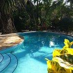 Cantarana pool