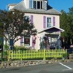 A New Leaf Coffee House Lake Placid, NY
