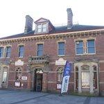 The Museum of Barnstaple and North Devon