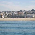 Beach House Hermosa Beach CA