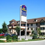 ‪BEST WESTERN PLUS Burlington Inn & Suites‬