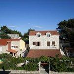 Photo de Villa Mirosa Restaurant & Pansion
