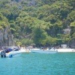 Ang Thong w/ Samui Boat Charter no.1