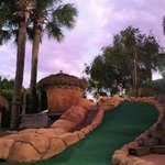 Lost Caverns Gold Course!