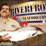 Welcome to Riverfront Seafood Company