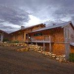 Ocean to Alpine Adventure Lodge Foto