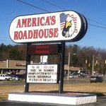‪America's Roadhouse‬