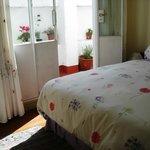 Casa Jasmin: Lavender Room