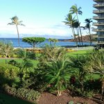 View from our 2nd floor lanai