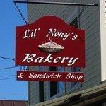 Lil Nony's Bakery