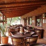 Hotel Sierra Paraiso