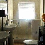 Salle de bain villa 2406