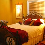 Chambre à coucher villa 2406