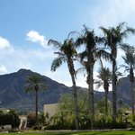 Camelback Mountain from The Inn