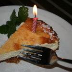 Sugar Free Cheesecake!