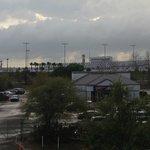 Speedway View