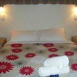 Bedroom - Wentworth Cabin