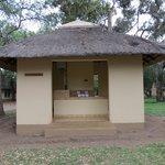 Restcamp Letaba
