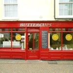 Buttercups Tea Room in Cromer