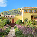 The Garden House, Cusco