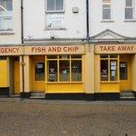 Regency Fish & Chips, Cromer