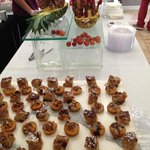 Remedy Spa Catering