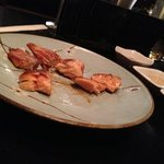salmon is yummy!!!