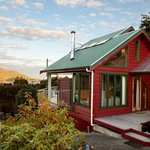 Hereweka Garden Retreat