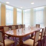 Magnolia boardroom