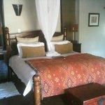 Rushtin Bedroom