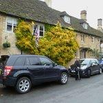 Lamb Inn Burford