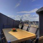 Hellsten Hotel Senate - Penthouse View