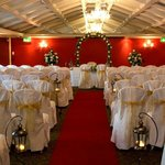 Civil Ceremony Suite