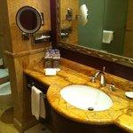 Marble Bath Room