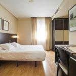 Habitación estándar con cama de matrimonio