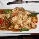 Bann Thai's Chicken - Tasty and Generously