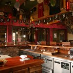 Desert Tavern bar