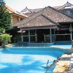 Hotel Barong