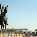Rao Jodha Ji Statue - Jodhpur