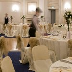 Rapsodia Ballroom Wedding