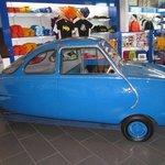Interesting Car...