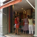 La boutique Rue du Port à La Rochelle