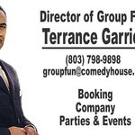 Party, Event and VIP Discounts Available